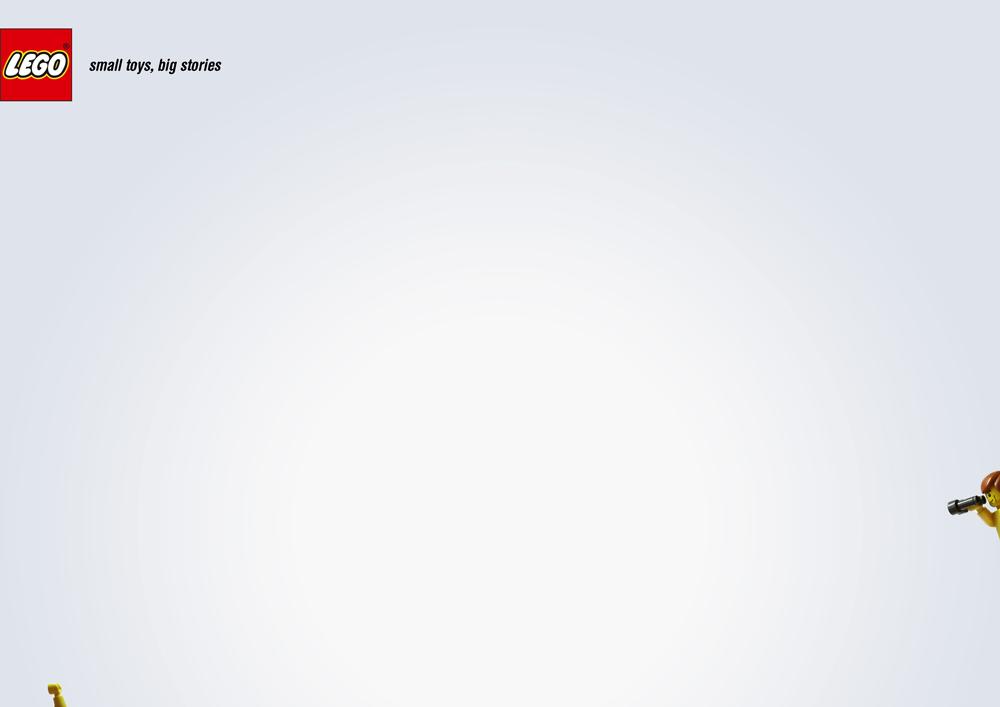 publicidad minimalista