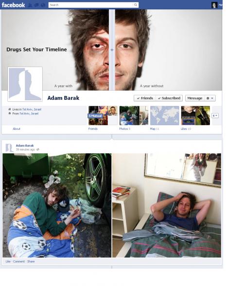 campañas creativas en redes sociales